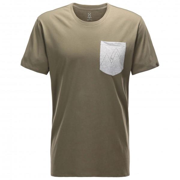 Haglöfs - Mirth Tee - T-shirt