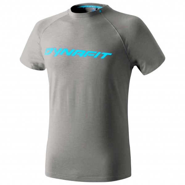 Dynafit - 24/7 Logo S/S Tee - T-shirt