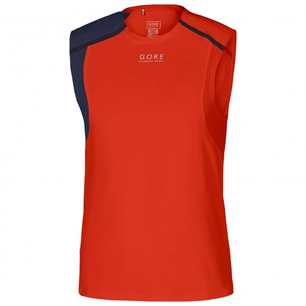 GORE Running Wear - Fusion Tank Top - Joggingshirt