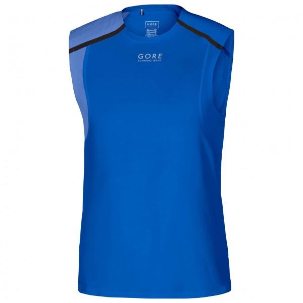 GORE Running Wear - Fusion Tank Top - Running shirt
