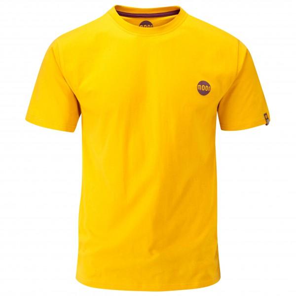 Moon Climbing - Pump Up T-Shirt - T-Shirt