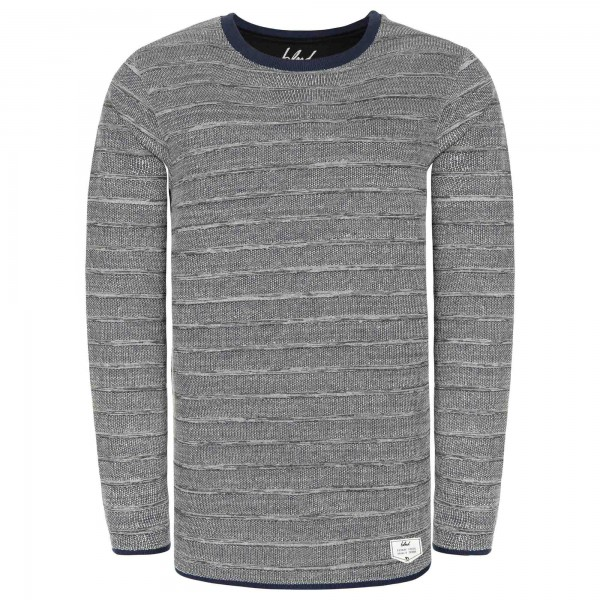 Bleed - Pacific Pullover - Longsleeve