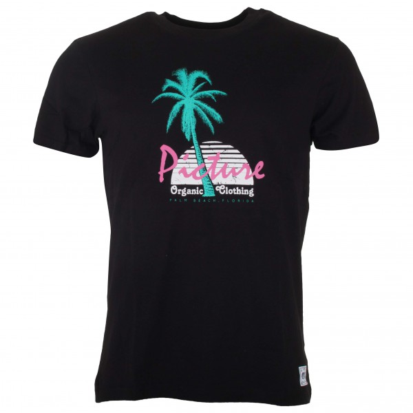Picture - Palmbeach - T-shirt