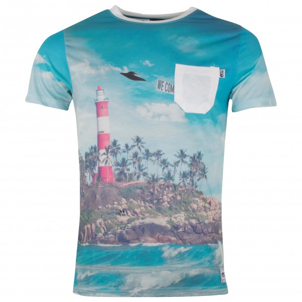 Picture - Surf Invasion - T-shirt