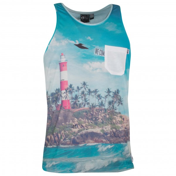 Picture - Surf Invasion Tank - Tank