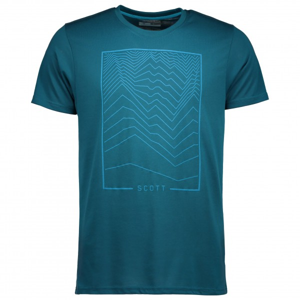 Scott - Shirt Trail MTN DRI 60 S/Sl - T-shirt