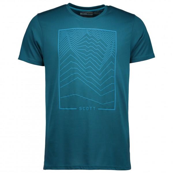 Scott - Shirt Trail MTN DRI 60 S/Sl - T-Shirt