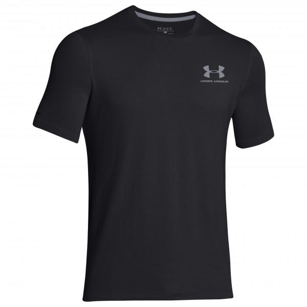 Under Armour - CC Left Chest Lockup - Funktionsshirt