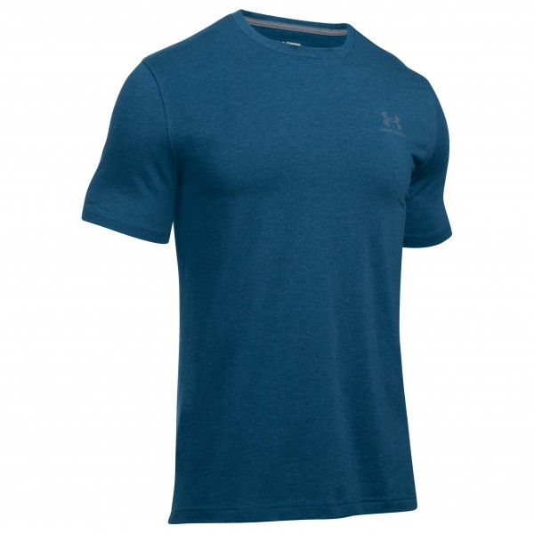 Under Armour - CC Left Chest Lockup - Sport shirt
