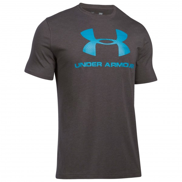 Under Armour - CC Sportstyle Logo - Funktionströja