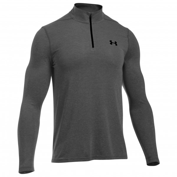 Under Armour - Threadborne Fitted 1/4 Zip - Funktionsshirt