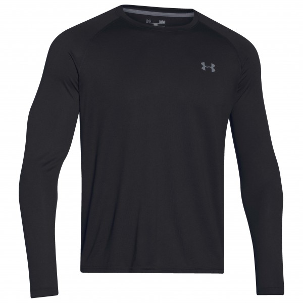 Under Armour - UA Tech L/S Tee - Funktionsshirt