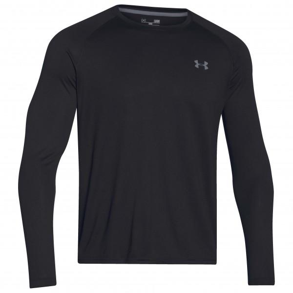 Under Armour - UA Tech L/S Tee - Sport shirt