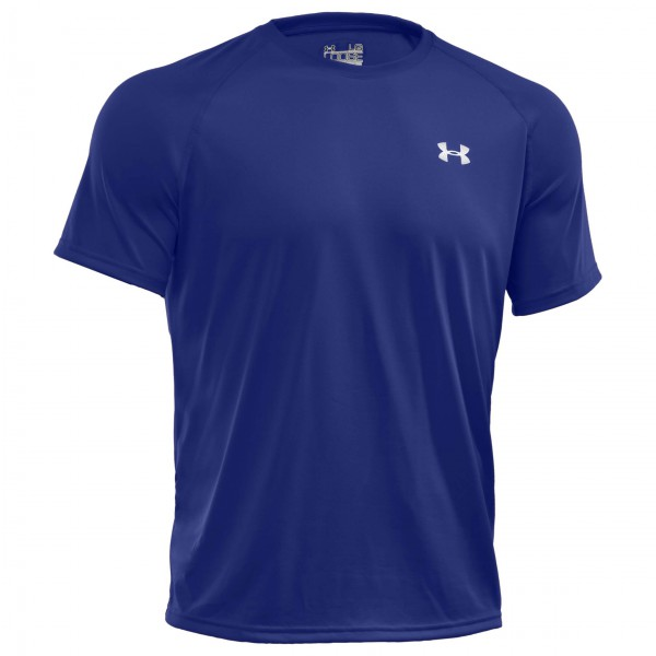 Under Armour - UA Tech S/S Tee - Funktionsshirt