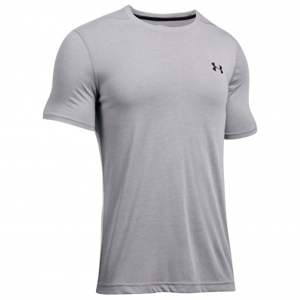 Under Armour - UA Threadborne Fitted S/S - Sport-T-shirt