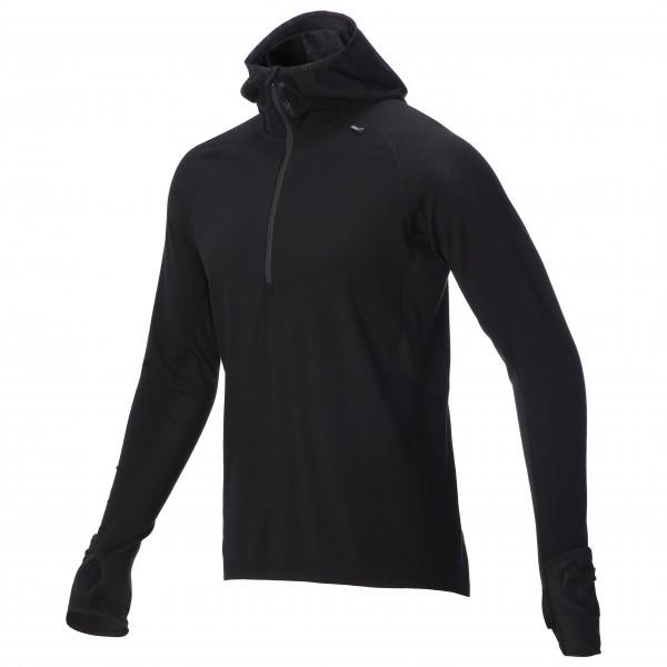 Inov-8 - All Terrain Clothing Merino L/S Halfzip - Løpetrøye