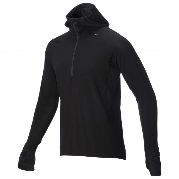 Inov-8 - All Terrain Clothing Merino L/S Halfzip - Running shirt