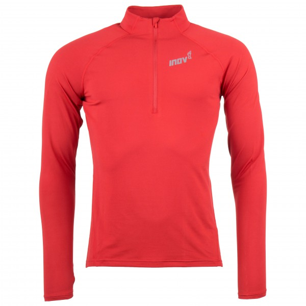 Inov-8 - All Terrain Clothing Mid L/S Zip - Laufshirt