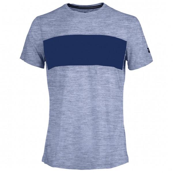 SuperNatural - Comfort Contrast Tee - Camiseta de manga corta