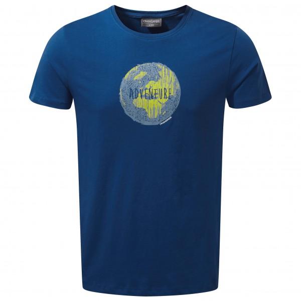 Craghoppers - Eastlake Short Sleeved T-Shirt - T-shirt