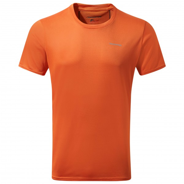 Craghoppers - NosiLife Active Short Sleeved T-Shirt - Tekninen paita