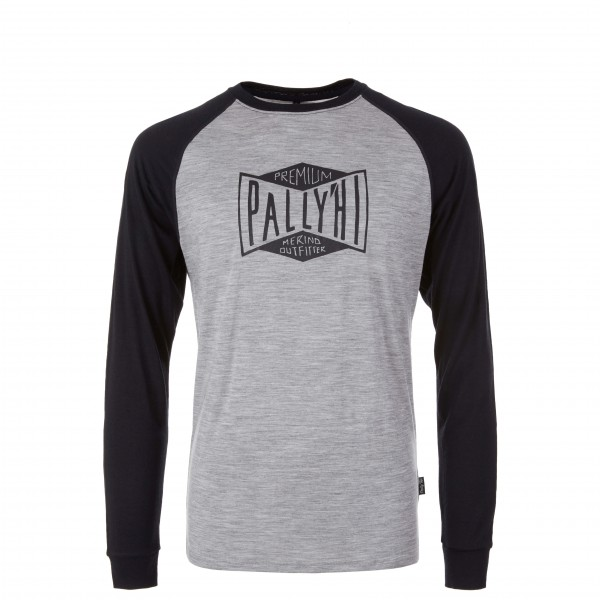 Pally'Hi - Longsleeve Base Runner - Longsleeve