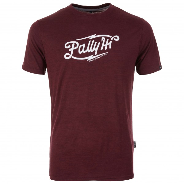 Pally'Hi - T-Shirt Blemblemic - T-shirt