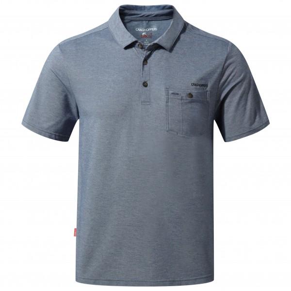 Craghoppers - NosiLife Gilles Short Sleeved Polo - Poloshirt