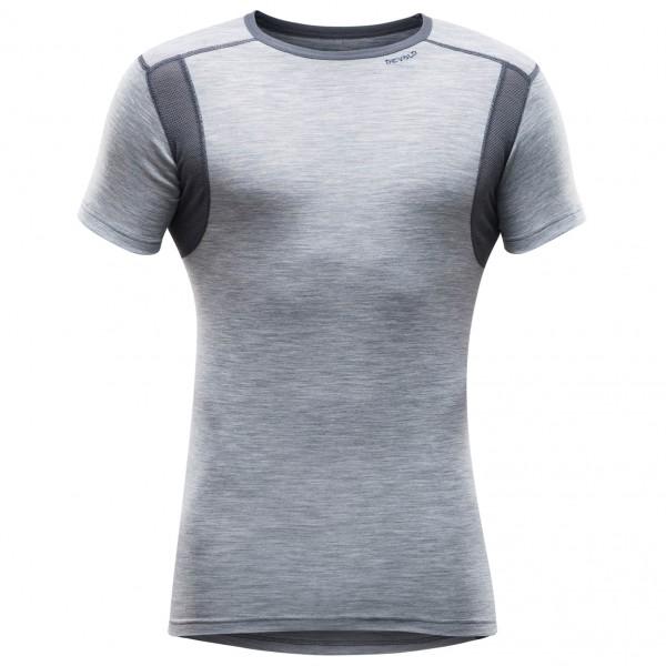 Devold - Hiking T-Shirt - Funktionsshirt