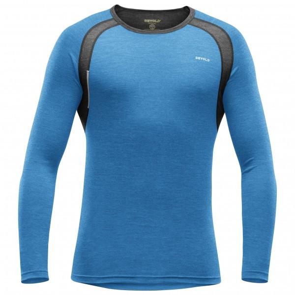 Devold - Running Shirt - Løbeshirt