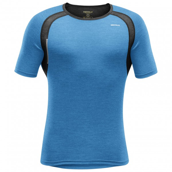 Devold - Running T-Shirt - Joggingshirt