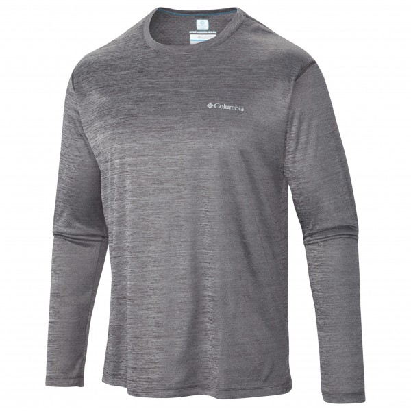 Columbia - Zero Rules Long Sleeve Shirt - Longsleeve