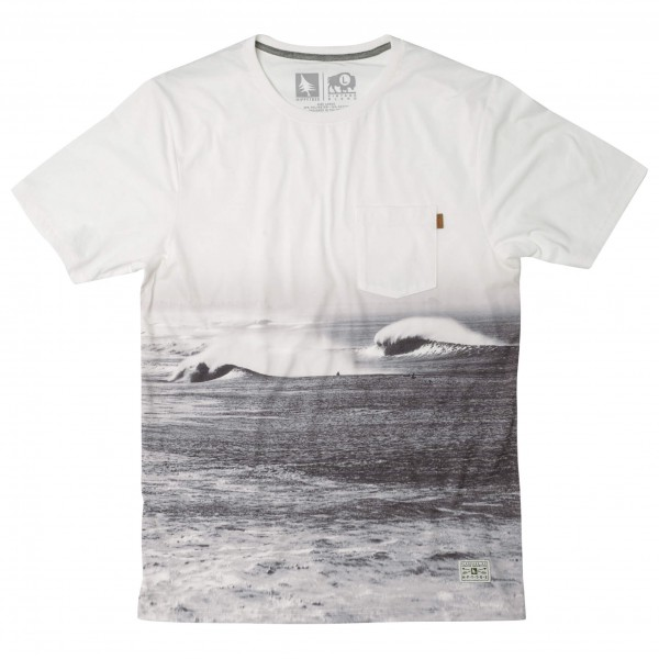 Hippy Tree - Brookhurst Tee - T-Shirt