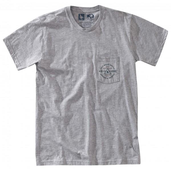 Hippy Tree - Elevation Tee - T-shirt