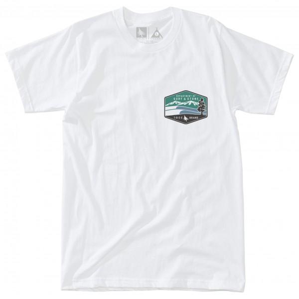 Hippy Tree - Tahoma Tee - T-shirt