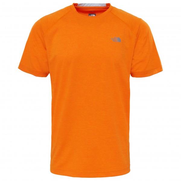 The North Face - Longline Flashdry Crew - T-shirt