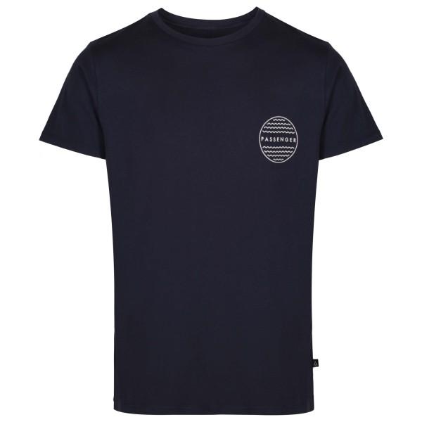 Passenger - Vibrations Tee - T-shirt