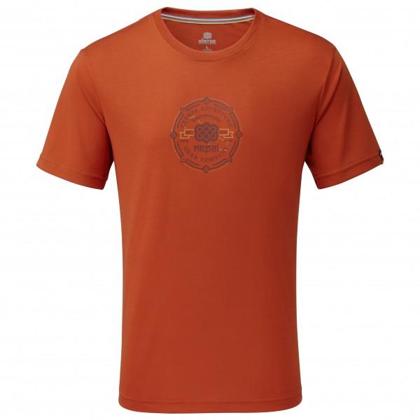 Sherpa - Kimti Tee - T-shirt