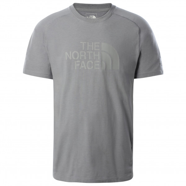The North Face - Wicker Graphic Crew - Camiseta de running