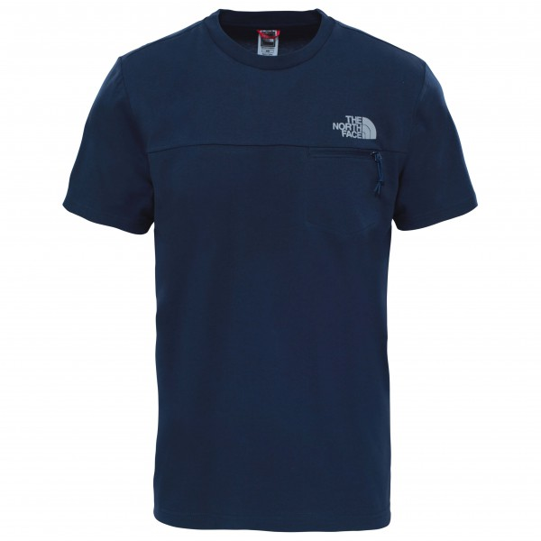 The North Face - Z-Pocket S/S Tee - T-shirt