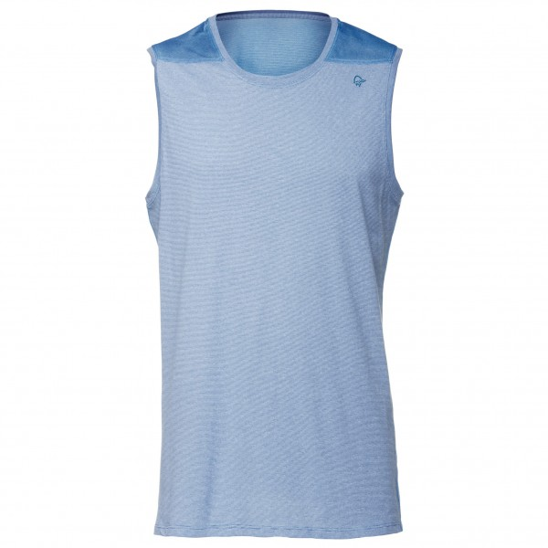 Norrøna - /29 Cotton Equaliser Sleeveless - Tank