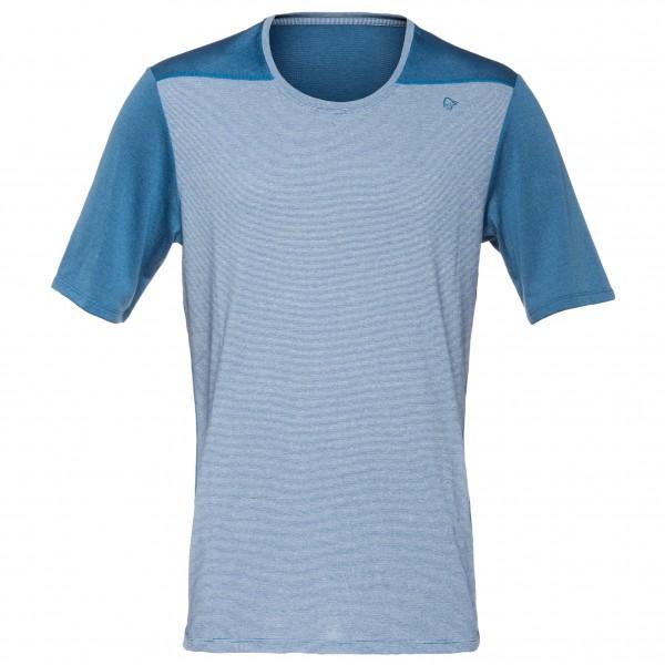 Norrøna - /29 Cotton Equaliser T-Shirt - T-shirt