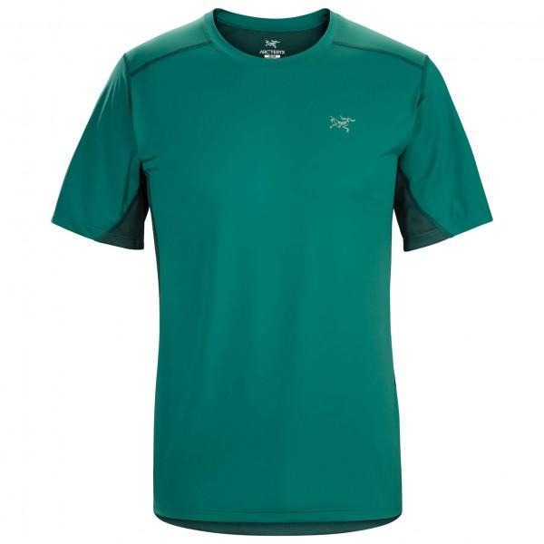 Arc'teryx - Accelero Comp S/S - Running shirt