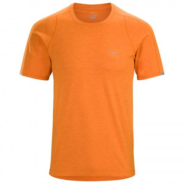 Arc'teryx - Cormac Crew S/S - Running shirt