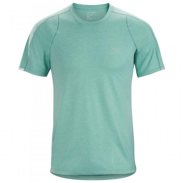 Arc'teryx - Cormac Crew S/S - Camiseta de running