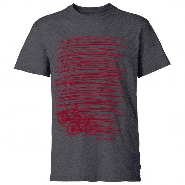 Vaude - Cyclist T-Shirt II - T-Shirt