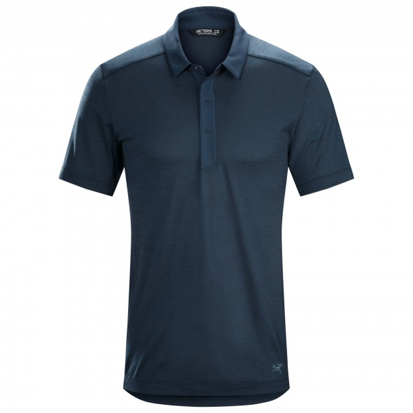 Arc'teryx - A2B Polo S/S - Polo-shirt