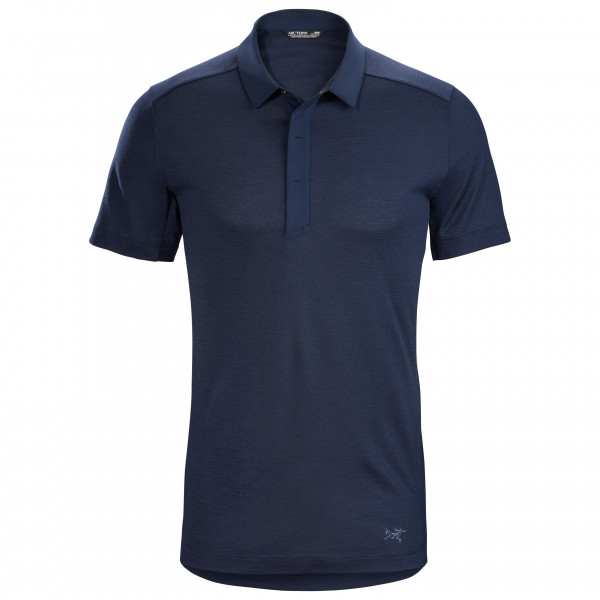 Arc'teryx - A2B Polo S/S - Poolo-paita