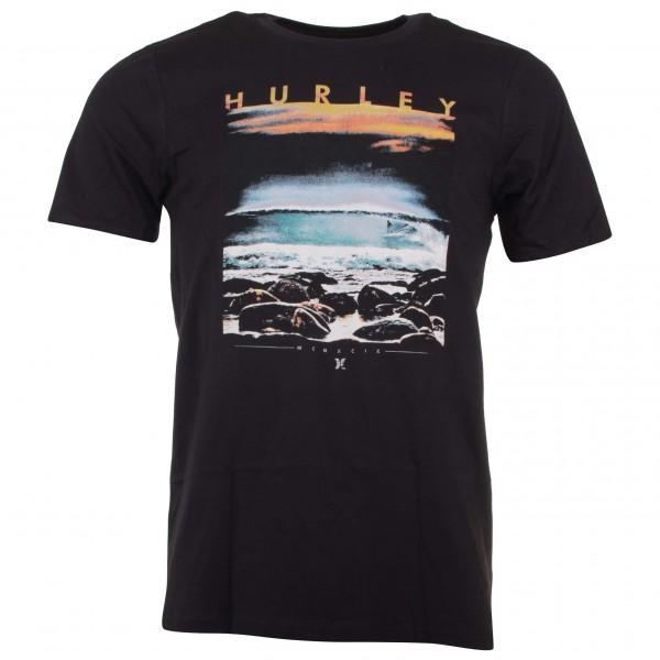 Hurley - Rising Tides - Camiseta de manga corta