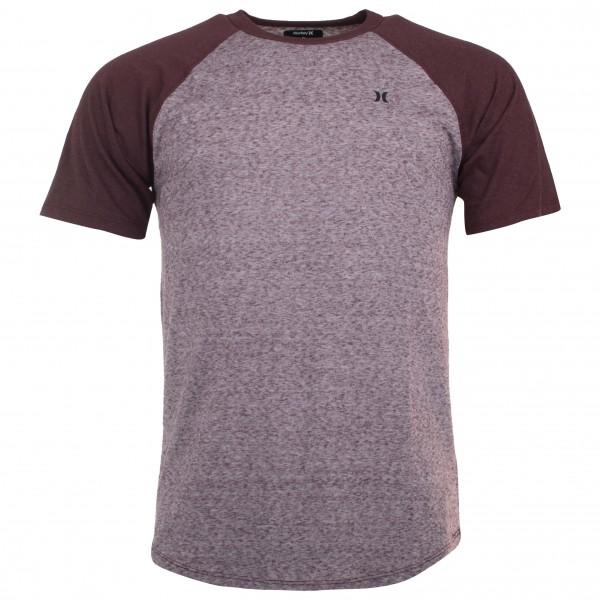 Hurley - Still Classic Raglan - T-Shirt